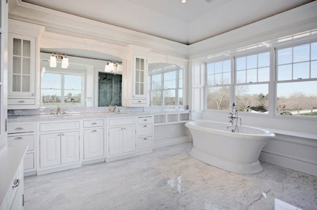 Hamptons Style Bathroom Bathroom Pinterest Style Hampton Style And Bathroom