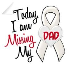 Missing My Dad