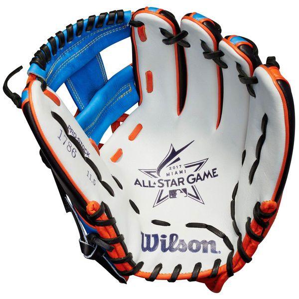 "Wilson 2017 MLB All-Star Game 11.5"" A2000 Baseball Glove - $279.99"