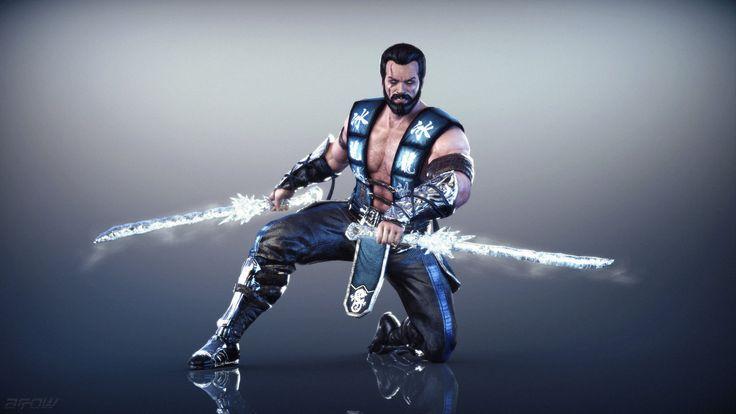 80 Best Images About Sub Zero On Pinterest Mortal Kombat