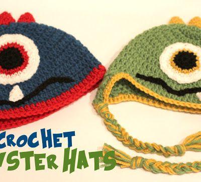 Mejores 899 imágenes de Crochet Hats en Pinterest | Patrones de ...