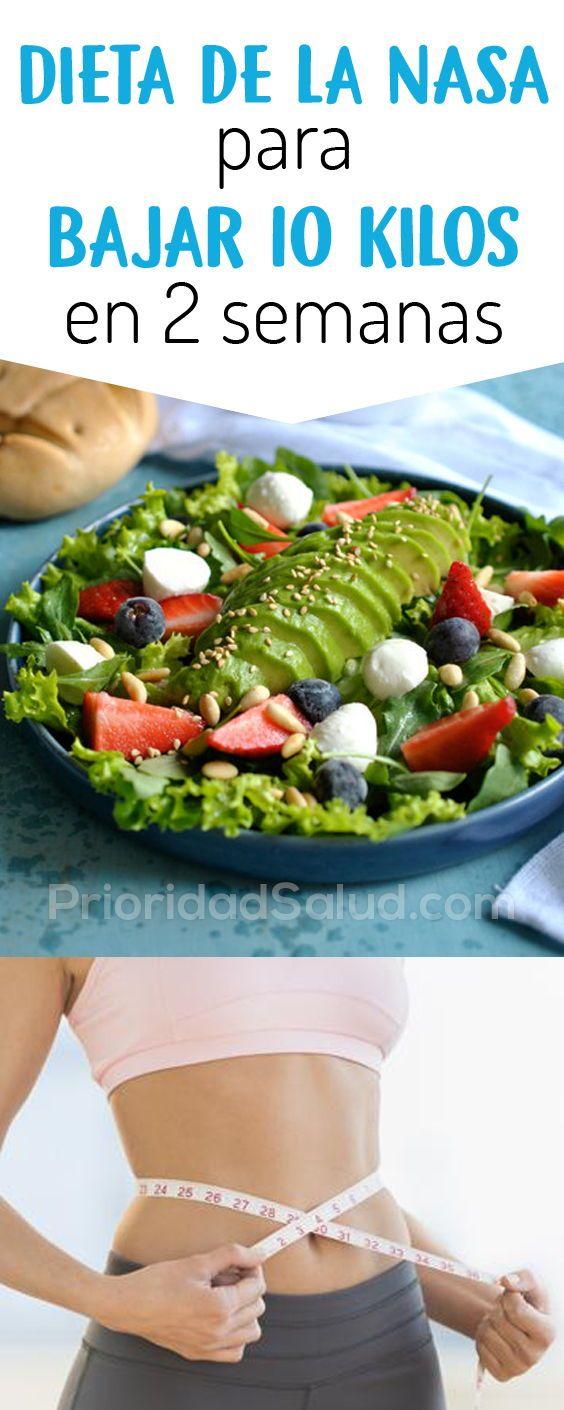 recetas de almuerzo de dieta bajar de peso