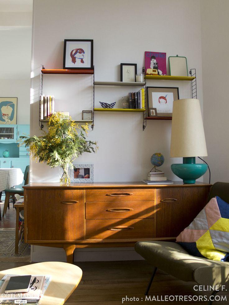 33 best pour la maison images on Pinterest Child room, Bedroom and