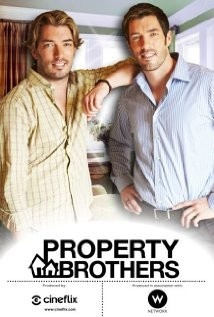 Property Brothers Poster / dreamy brothers