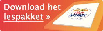 Diploma Veilig Internet Lespakket voor groep 5/6 en 7/8, tips voor leerkrachten en ouders