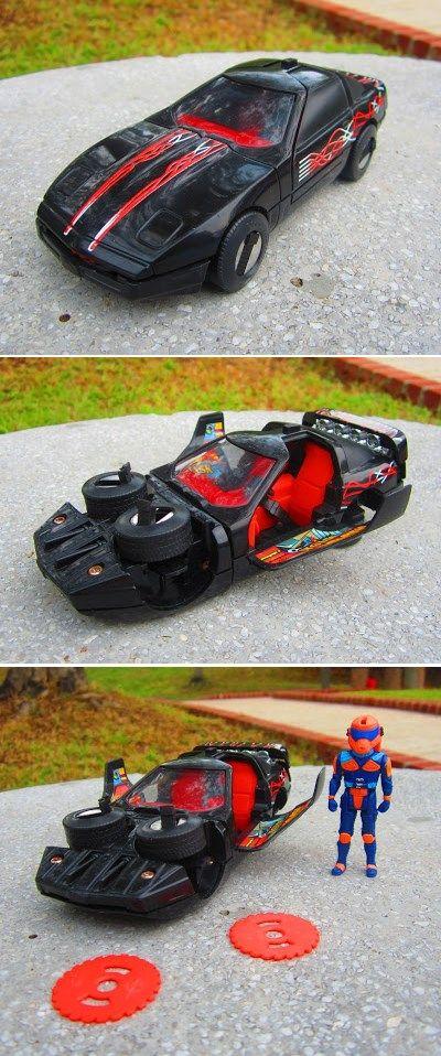 Mask toy Raven