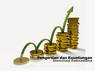 Pengertian dan Keuntungan Investasi Reksadana >> http://goo.gl/bNr3oz #investasi #reksadana