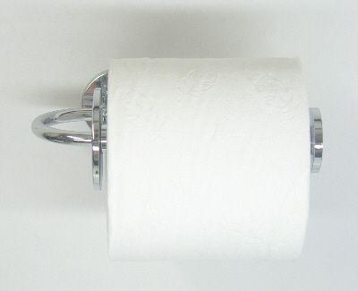 VB Toilet Roll Holder