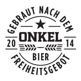 Onkel Bier - www.mein-onkel.de
