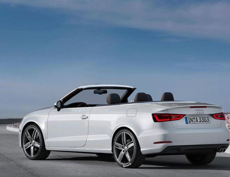 Audi A3 Cabriolet cost - http://autotras.com