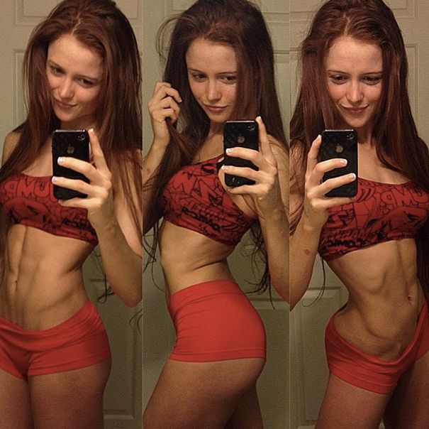 Kinky Meets Fitness: Abby Pollock | My Muscle Factory