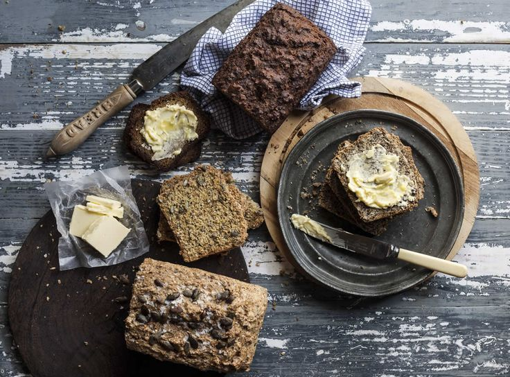 Coconut bread will go a long way towards helping you to satisfy those bread cravings. You should try it, it's delicious. It can also be used to make Coconut French Toast. Get the facts about #LCHF and #Banting: http://realmealrevolution.com/the-facts .Re-pin for later!