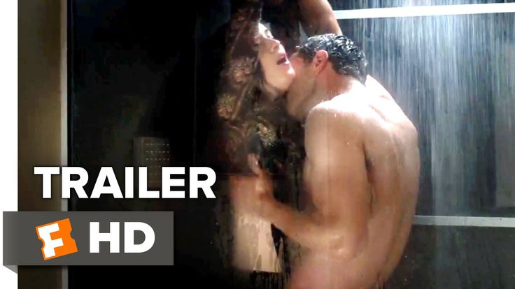 Fifty Shades Darker trailer is here and sexier than ever. #FiftyShadesOfGrey