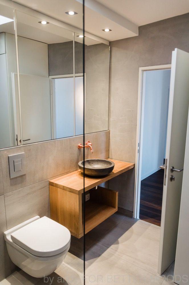 Die besten 25+ Kupfer Badezimmer Ideen auf Pinterest bronze - badezimmer selbst planen