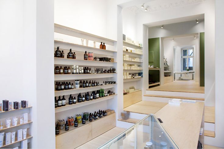 superfuture :: supernews :: berlin: mdc cosmetic store opening