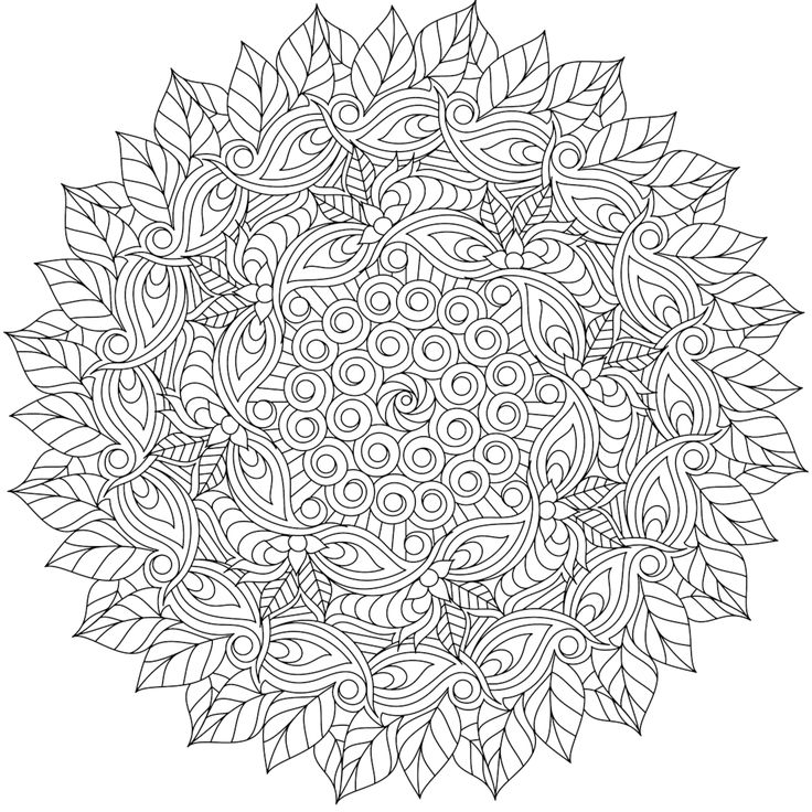 Best 25 Mandala coloring ideas only on Pinterest Mandala