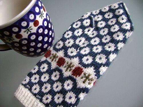 Polska mittens by SpillyJane!
