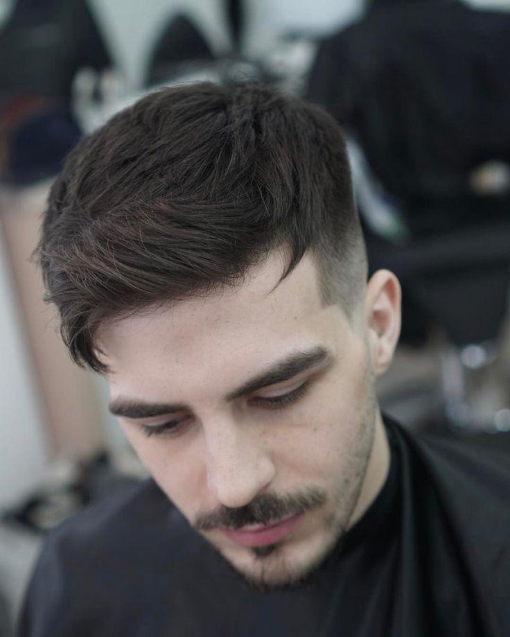 Short Hair Styles For Men 32 Best Best Short Haircut Styles For Men Images On Pinterest  Male