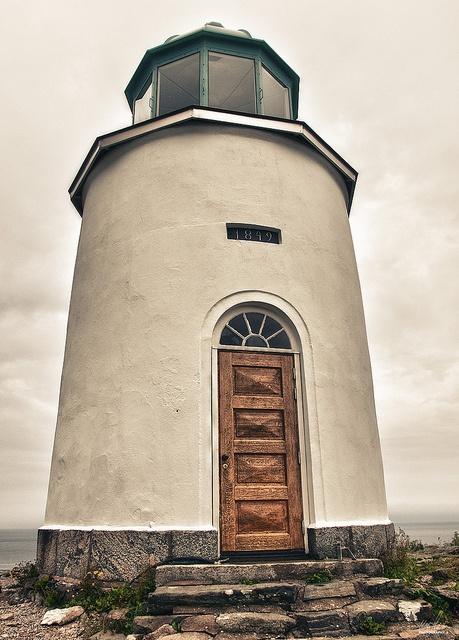 North Koster Island, Sweden - photo by URstan