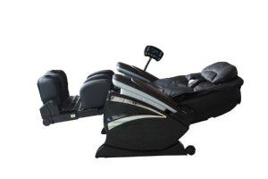 Another popular product from BestMassage, the full body zero gravity massage chair offers a host of advanced features. The chair uses high-power shiatsu massage rollers to reduce muscle stress and fatigue. After using the chair for a short amount of time, you'll feel relaxed and rejuvenated. Along with the standard massage settings, the chair tilts to enhance blood flow and ease back pain. Powerful vibration settings, Double-layered airbags on the thighs, Shiatsu power rollers, Zero-gravity…