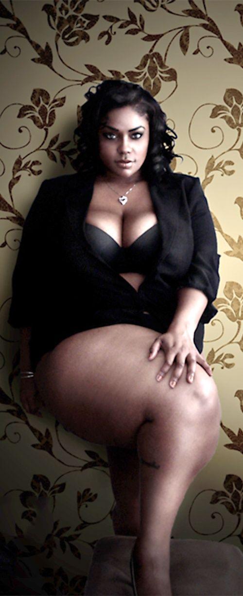 Lovely Figures  Volumptuosness  Beautiful Curves -3334