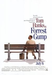 Tom Hanks in Forrest Gump will forever make him one of my favorite actors of all time...i seriously cry every time I watch it..love #forrestgump #tomhanks