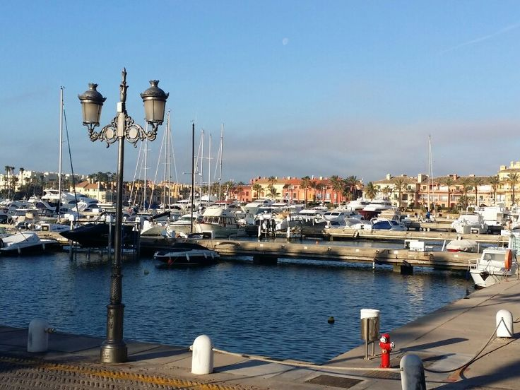 Sotogrande Spain a great place to live