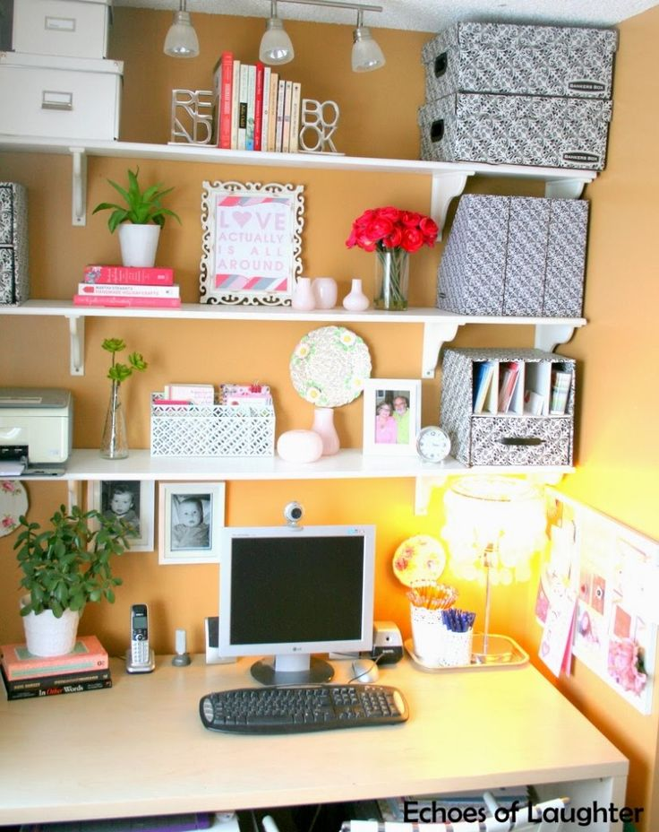 124 best Home Office images on Pinterest | Offices, Desks and Home ideas