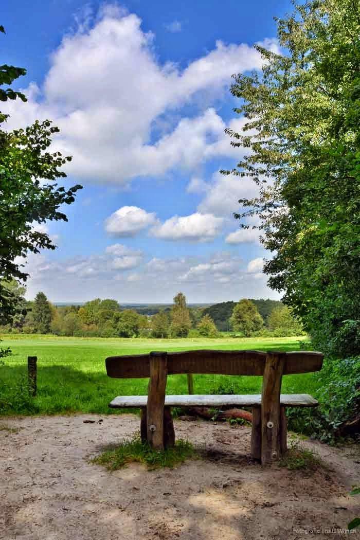 Wandelingen, een weblog met wandelroutes: Topwandeling De Lutte