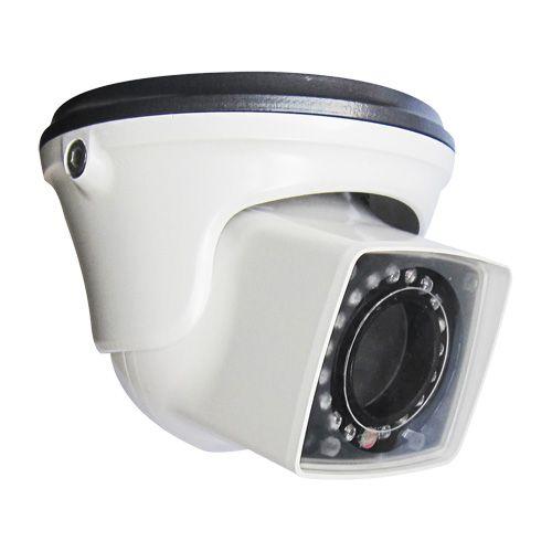 Camara de vigilancia domo 690TVL  para interior o exterior Pixim© Seawolf, con lente varifocal autoiris, filtro IR-CUT y visión nocturna con alcance 20m.Cámara de vigilancia SECURMAX con unas prestaciones increibles gracias a su sensor Pixim y su resolución de 690 líneas, este sensor trabaja procesado digitalmente cada pixel.