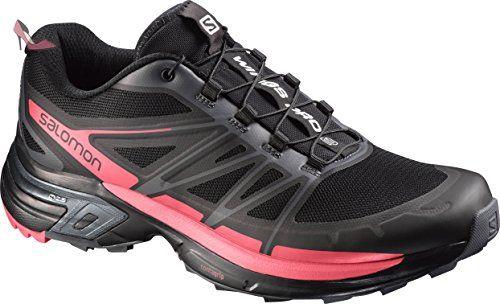 Salomon Chaussures Running Trail WINGS PRO 2 femme - Chaussures salomon (*Partner-Link)
