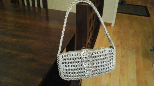 Bob tap purse. I think this is nice :)