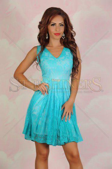 Rochie LaDonna Amazing Style Blue