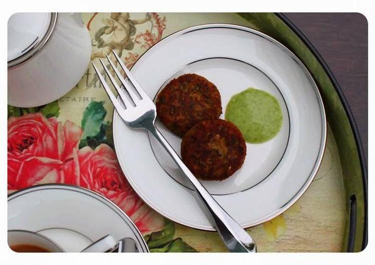 Pakistani Shami Kebabs