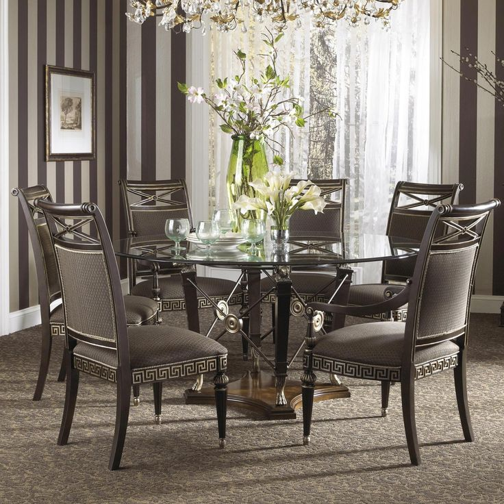 Formal Dining Room Ideas: Best 20+ Formal Dining Rooms Ideas On Pinterest