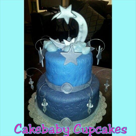 Custom Cake Delivery Atlanta