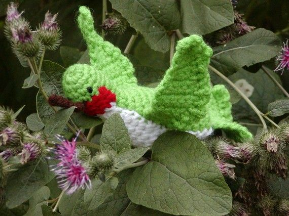 Amigurumi Hummingbird Pattern : 17 Best images about Crochet Animals -- Hummingbirds on ...