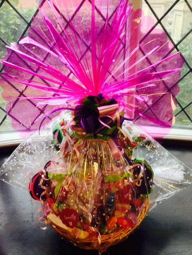 30 Best Images About Gift Wrapping Ideas With Cellophane