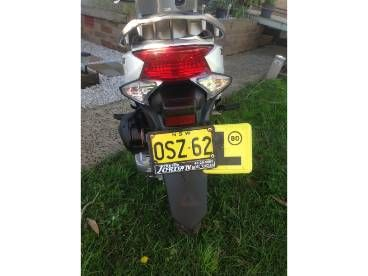 Definite desire - HONDA DIO 110 | Private Advertiser | Used Scooter for Sale | Scootersales