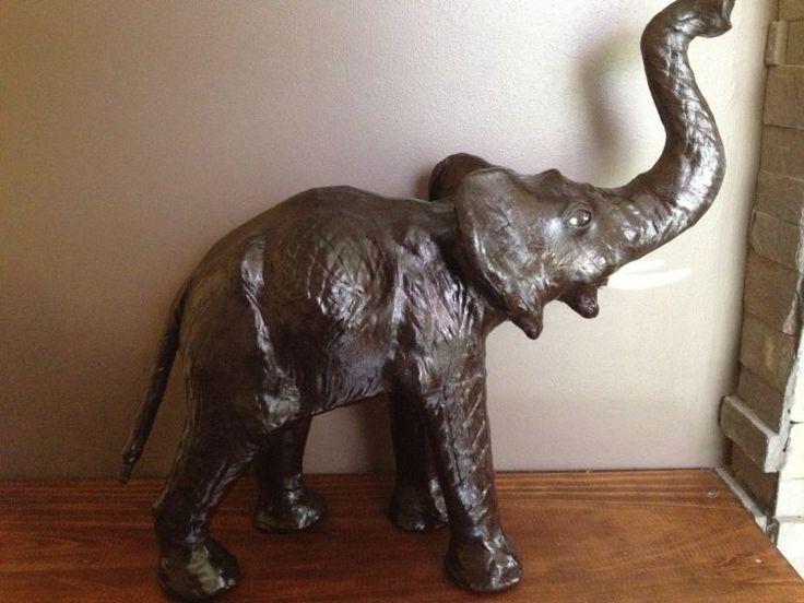 Elefante, Prabuh