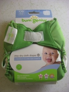 bumGenius 4.0 Cloth Diaper Review from Greenpath Baby Cloth Diapering Store