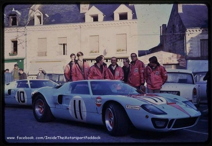 531 best images about carroll shelby his fords gt40 cobra mustang - La chartre sur le loir ...