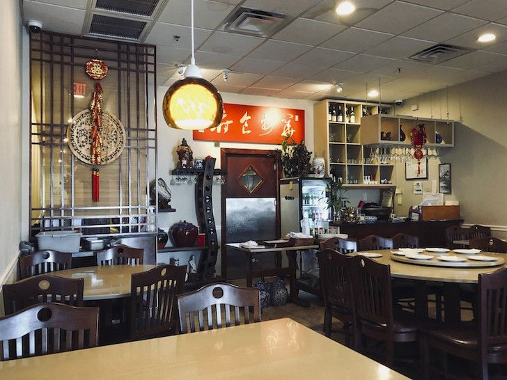 Chef Wang S Kitchen Closed Tuesdays 5148 W Colonial Drive 407 930 3188 Beijing Born Chef Jian Hua Wan Best Chinese Food Restaurants In Orlando Home Food