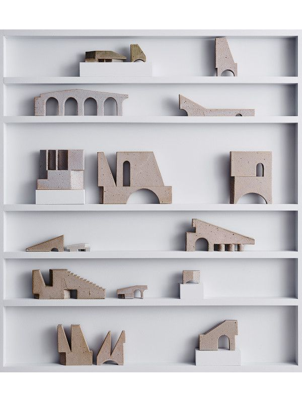 Bruce Rowe · Structures 2015 – 2016 — The Design Files | Australia's most popular design blog.