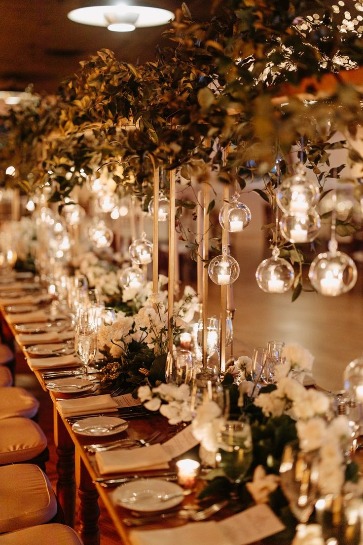 A Romantic-Meets-Industrial Wedding in Brooklyn | Brides | Liberty Warehouse Wedding | Pat Furey Photography | Designs by Ahn Florals | Minted | Sue Natale (Hair) | Anne DeMarco Cosmetics (Makeup)| Mix Entertainment | Shutter and Sound Films #brooklynwedding #industrialwedding #weddingideas #modernwedding