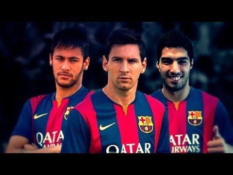 Suarez akhirnya bisa bermain bersama Neymar dan Messi dalam debutnya di El Clasico.