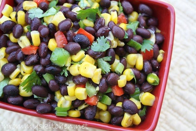 Try this next lunchtime; a salad of black beans, peppers, tomatoes, onion and sweetcorn with a homemade olive oil and lemon dressing. Sounds pretty scrumptious to us. The combination of fibre, hunger suppressants and fat-burning chemicals will see you shedding the pounds in no time!