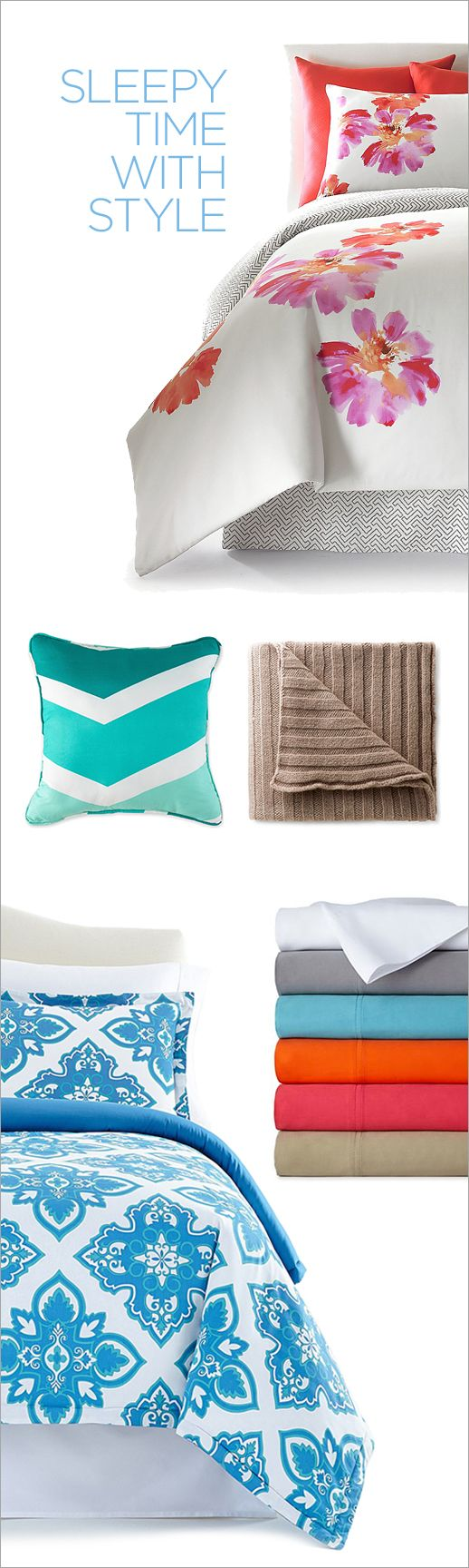 Bedding jardin collection bedding collections bed amp bath macy s - Find This Pin And More On Bed And Bath