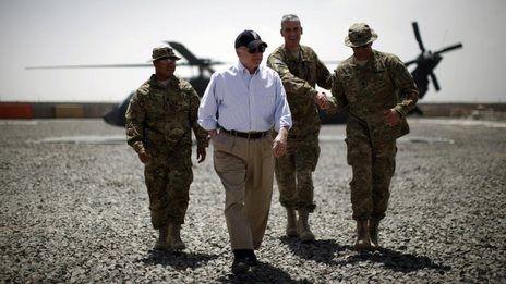Military cuts mean 'no US partnership', Robert Gates warns Britain
