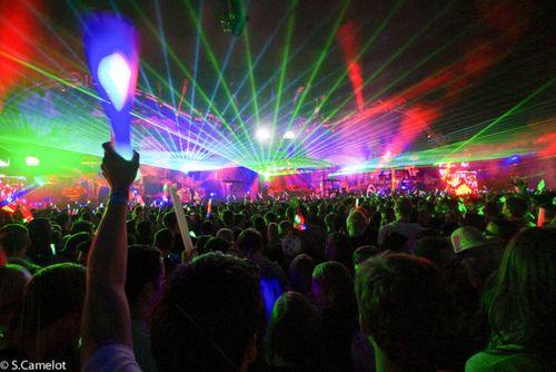 more concert lights